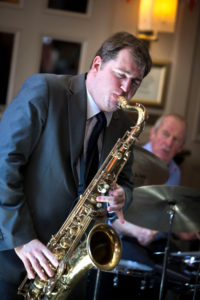 England, Birmingham. Birmingham International Jazz and Blues Festival 2012. © Photo Merlin Daleman