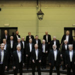 England, Birmingham, 18-07-17 Anvil Chorus at Hotel Du Vin. © Photo Merlin Daleman