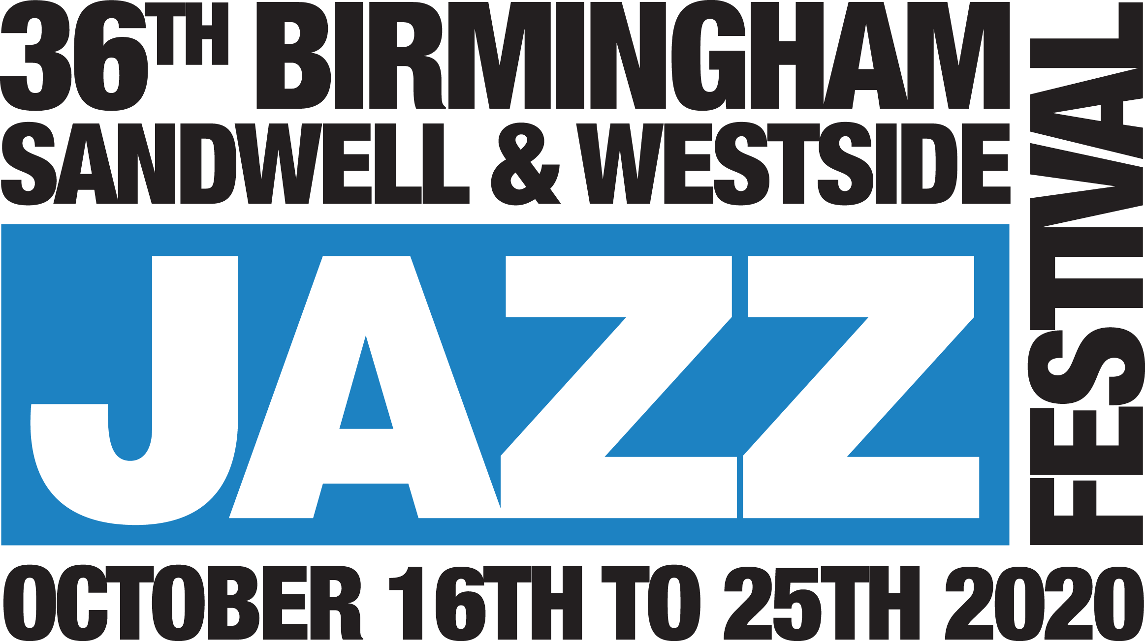 Birmingham, Sandwell and Westside Jazz Festival