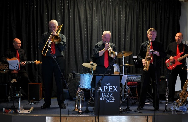 Apex Jazz and Swing Band